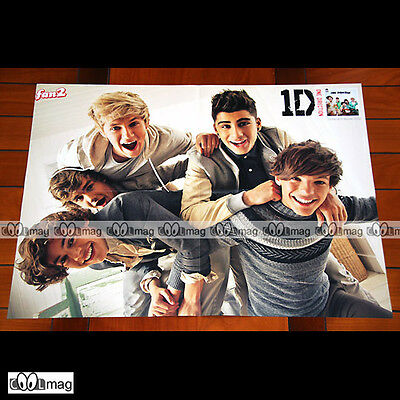ONE DIRECTION - Poster #PM1101