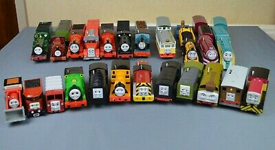 Thomas the Tank Engine - Trackmaster Engines - Free Postage - Select From List