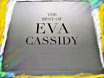 EVA CASSIDY - THE BEST OF | Kathy`s Song WHAT A WONDERFUL WORLD && | 111austria