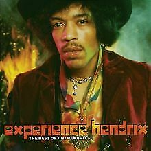 Experience Hendrix: The Best Of Jimi Hendrix von Hendrix,Jimi | CD | Zustand gut