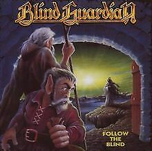 Follow The Blind - Remastered von Blind Guardian | CD | Zustand gut