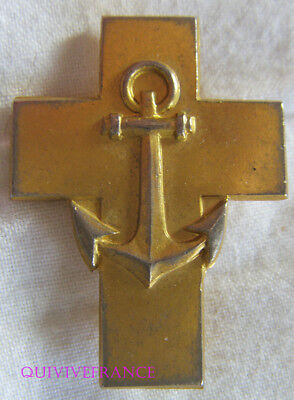 In12114 - Insigne Aumonier Marine Nationale