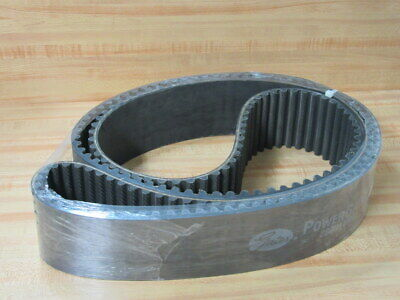 D/&D PowerDrive 3360-14M-50 Timing Belt