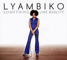 Something Like Reality von Lyambiko | CD | Zustand sehr gut