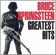 Greatest Hits von Springsteen,Bruce | CD | Zustand gut