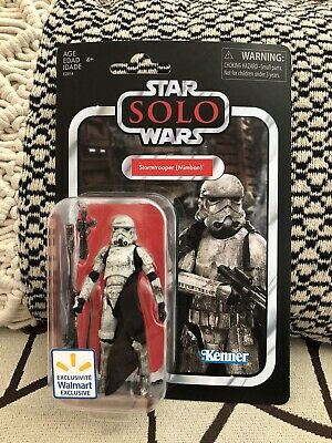 Star Wars Vintage Collection VC123 - Mimban Stormtrooper - MOC