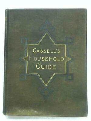 Cassell's Household Guide: Vol. II (Anon - ) (ID:63495)