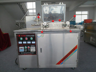 Brand New 30L Commercial Gas & Electric Pressure Fryer Free Shipped by Sea