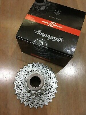 CAMPAGNOLO Chorus 11-speed Cassette 11-27 As New