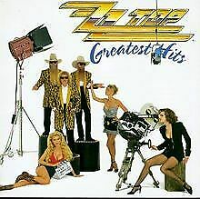 Greatest Hits [CASSETTE] von Zz Top | CD | Zustand gut