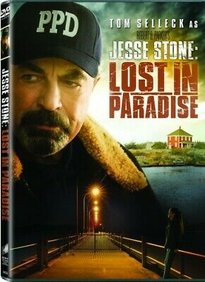 Jesse Stone Teil 9 Lost in Paradise DVD Tom Selleck