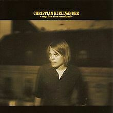 Songs from a Two-Room Chapel von Kjellvander,Christian | CD | Zustand sehr gut