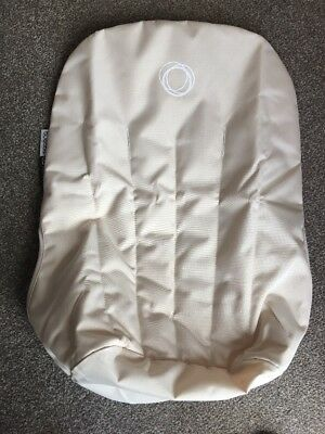 Bugaboo Cameleon Tailored Seat Canvas Uk Off White New No Packaging