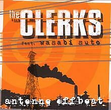 Antenne Offbeat von the Clerks | CD | Zustand sehr gut