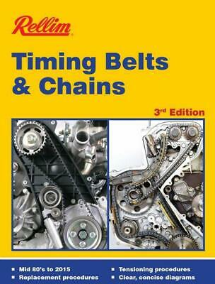 Rellim Timing Belts & Chains (Mid 80's - 2015) (3rd Edition)