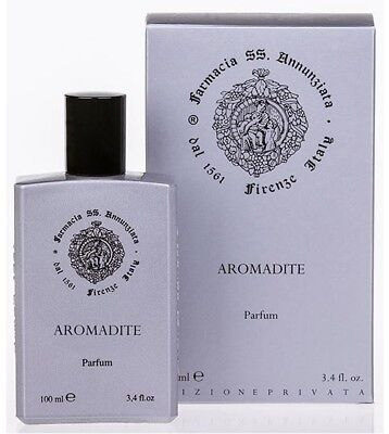 Farmacia Ss. Annunziata Dal 1561 Firenze Italy Aromadite 100 Ml Spray Parfum Ltd