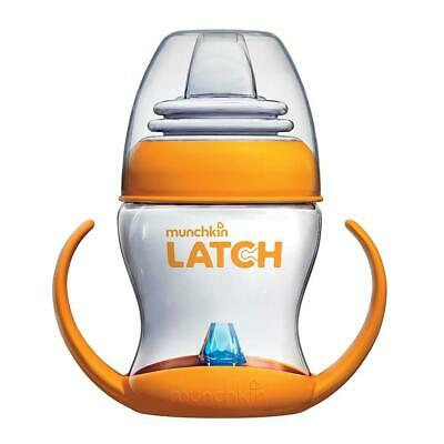 LATCH Transition Cup