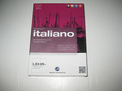 Sprachkurs 2 Italiano. Version 15 (2011)