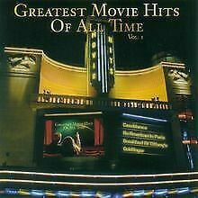 Greatest Movie Hits of All Time von Various | CD | Zustand sehr gut