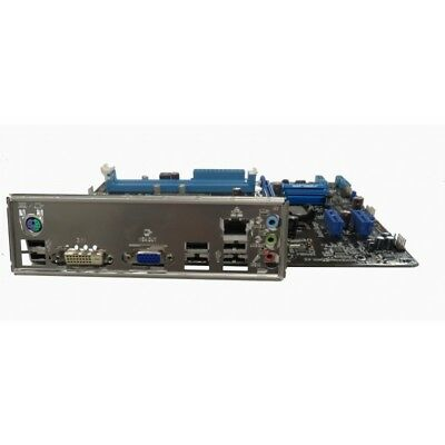Asus P8H61-MX R2.0 Socket 1155 Motherboard With I/O Shield