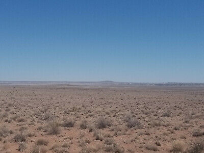 2 acre lot in Apache County, AZ (Adamana), 10 minutes from Petrified Forest!