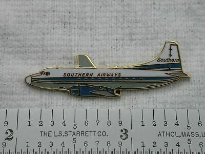 Southern Airways  /  Airlines Martin 404 Pin.