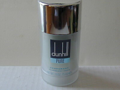 Dunhill pure deostick 75ml