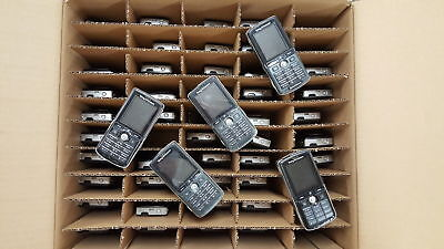 100x Sony Ericsson K750 K750i -used tested mobile job lot many mobiles on stock