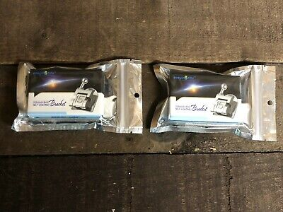 (2) Dental Brackets Orthodontic Self Ligating Roth 022 3 4 5 Hook NEW