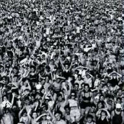 "George Michael ""Listen Without Prejudice Vol.1 "" Cd Neu"