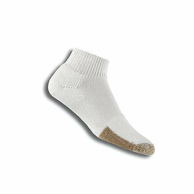 thorlos Men's TMX Tennis Thick Padded Ankle Sock