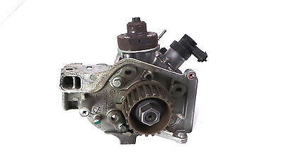 2013 Fuel Injection Pump Citroen C3 Selection 1.6Hdi Bosch 9688499680 0445010516
