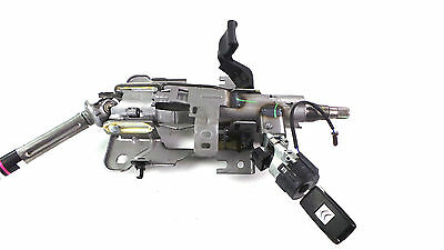 2013 Steering Column & Ignition & Key Citroen C3 Selection 1.6Hdi