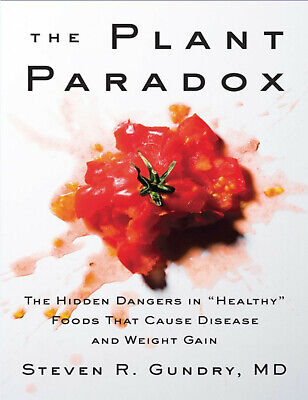 The Plant Paradox Cookbook  - 100 Delicious Recipes (ePub,PDF) Same Day Delivery