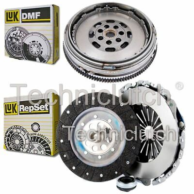 LUK Clutch Kit 2pc For Nissan Renault Repset 625303809 625303809