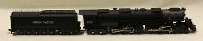 Rivarossi HO Union Pacific 3985 4-6-6-4 Locomotive Challenger DCC et Sound No Box