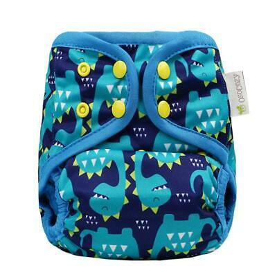 OsoCozy Newborn Diaper Covers (6-12 lbs)