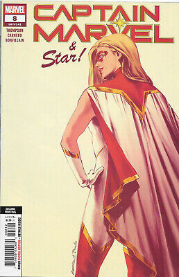 White Widow #1 silver foil cover A 1st printing NM & VF- available Jamie Tyndall