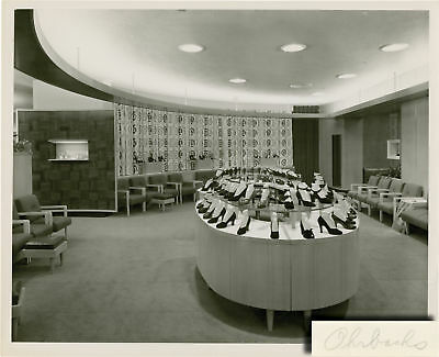 OHRBACH'S DEPARTMENT STORE IN LOS ANGELES CIRCA EARLY 1950S Two #136469