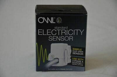 CMA113 Standard CT Sensor for Owl Micro+, Owl+USB, Owl Intuition Energy Monitor