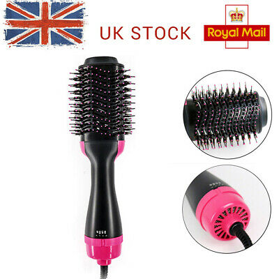 Top Collection Pro Salon One-Step Hair Dryer and Volumizer