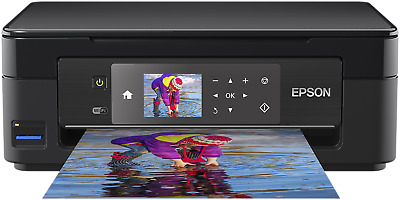 Epson All-in-One Wi-Fi Printer LCD Screen Expression Home XP-452 Print/Scan/Copy