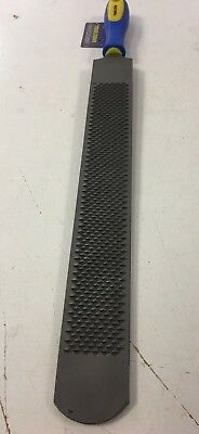 350mm 14 Inch Farriers Cattle Horse Hoof File Rasp Double Sided Trimming Large
