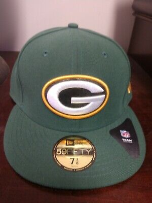 outlet store a0cf1 006a6 Green Bay Packers New Era 9FIFTY NFL Snap Snapback Hat Cap Team Black 2017