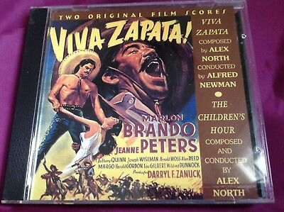 Lettercd Viva 00 Good105 Used North 13th Alex The Zapataamp; vY6yIfb7g