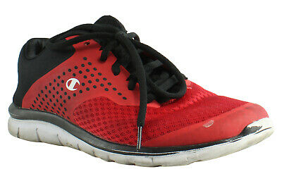 718ad45d3fcc7 Champion Mens - Red Running Shoes Size 11.5 (367406)