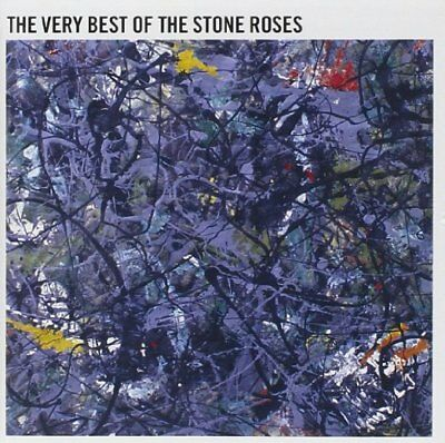 The Stone Roses-The Very Best Of The Stone Roses-Japan Cd D73