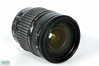 Tamron 28-300mm F/3.5-6.3 Aspherical Macro DI VC IF LD XR Lens (Canon EF Mount)