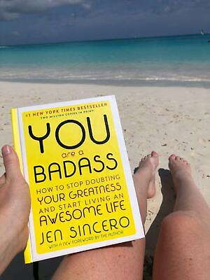 You are a Badass (Deluxe Edition): How to Stop by Jen Sincero eb00k