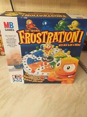 Frustration slam o matic spare game pieces  -choose your piece